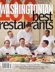 Washingtonian 2007: Best Videographers