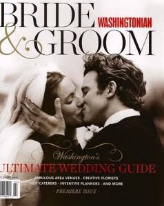 Washingtonian Bride and Groom, Winter/Spring 2009: Best Videographers