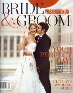 Washingtonian Bride and Groom, Summer/Fall 2009: Best Videographers