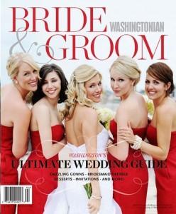 Washingtonian Bride and Groom, Winter/Spring 2010: Best Videographers