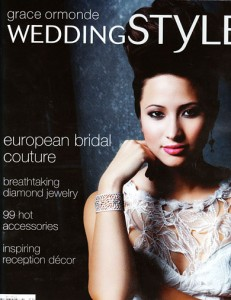 Dolce included in the prestigious Grace Ormonde Platinum List for Spring/Summer 2010