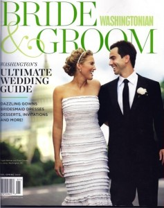 Dolce included in Washingtonian Bride & Groom Winter/Spring 2010: Best Videographers