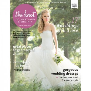 Dolce voted by recent couples as The Knot's Best of Pick for 2013