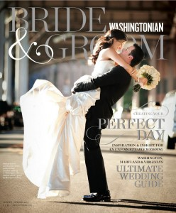 Dolce listed In Washingtonian's Bride & Groom, Winter 2013: Best Videographers.