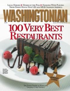 Washingtonian 2005: Best Videographers