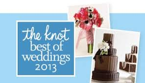 The Knot Best of 2013 Pick