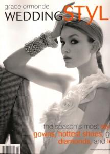 Grace Ormonde Platinum List: Fall/Winter 2009